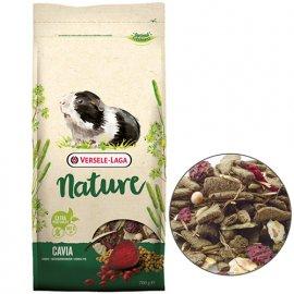 Versele-Laga (Верселе-Лага) CAVIA NATURE (КАВИА НАТЮР) суперпремиум корм для морских свинок