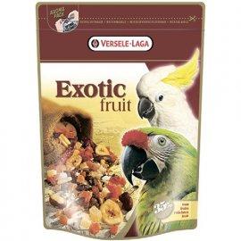 Versele-Laga (Верселе-Лага) Prestige EXOTIC FRUIT (ЭКЗОТИК ФРУТ) корм для крупных попугаев с экзотическими фруктами