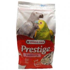 Versele-Laga (Верселе-Лага) Prestige PARROTS (КРУПНЫЙ ПОПУГАЙ) зерновая смесь корм для крупных попугаев