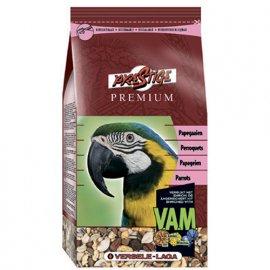 Versele-Laga (Верселе-Лага) Prestige Premium КРУПНЫЙ ПОПУГАЙ зерновая смесь корм для крупных попугаев