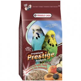 Versele-Laga (Верселе-Лага) Prestige Premium BUDGIES (БАДЖИС ПРЕМИУМ) корм для волнистых попугайчиков