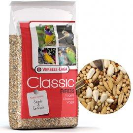 Versele-Laga Classic BIG PARAKEET корм для средних попугаев