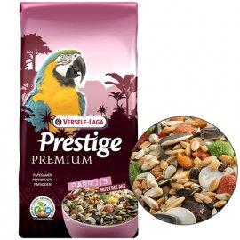 Versele-Laga Prestige Premium КРУПНЫЙ ПОПУГАЙ корм для крупных попугаев