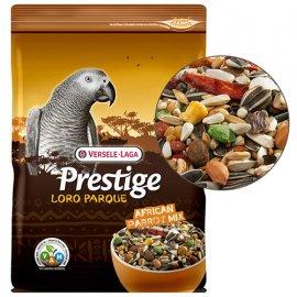 Versele-Laga Prestige Premium AFRICAN PARROT MIX корм корм для попугаев жако, сенегальский, конголезский, 1 кг