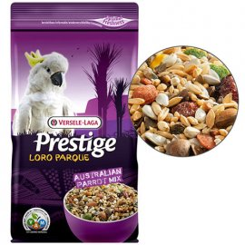 Versele-Laga Prestige Premium AUSTRALIAN PARROT MIX корм для какаду, 1 кг