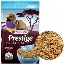 Versele-Laga Prestige Premium TROPICAL FINCHES корм для тропических птиц, 0,8 кг
