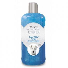 Veterinary Formula® Snow White Shampoo - БЕЛОСНЕЖНО БЕЛЫЙ шампунь для собак и кошек