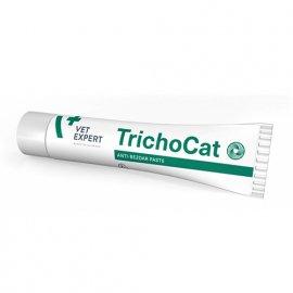 VetExpert (ВетЭксперт) TRICHOCAT (ВЫВЕДЕНИЕ ШЕРСТИ) паста для котов, 50 г