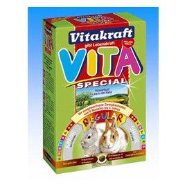 Vitakraft (Витакрафт) Vita Special корм для кроликов, 600 г