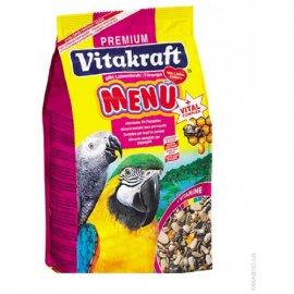 Vitakraft (Витакрафт) Корм для крупных попугаев