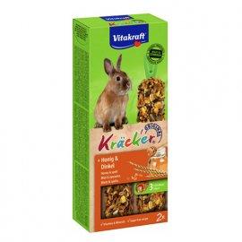 Vitakraft (Витакрафт) Kracker - лакомства для кроликов