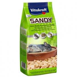 Vitakraft (Витакрафт) Sandy chinchilla песок для шиншилл, 1 кг