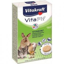 Vitakraft Vita Bon мультивитамины для грызунов, 31 табл
