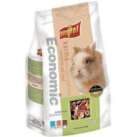 Vitapol Economic Корм полнорационный для кроликов, 1,2 кг