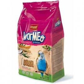 Vitapol KARMEO корм для попугаев, 2,5 кг
