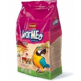 Vitapol KARMEO корм для крупных попугаев, 2,5 кг
